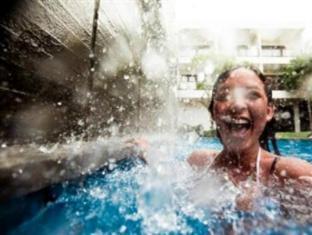 Dekuta Hotel Bali - Swimming Pool