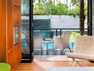 Dekuta Hotel Bali - Interior