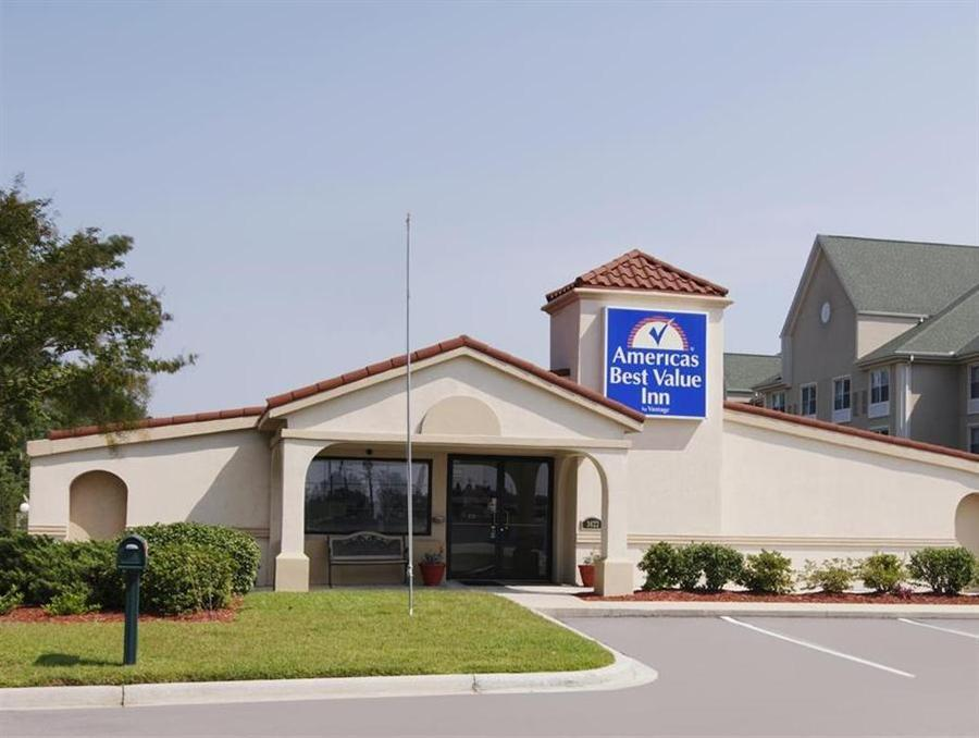 America Best Value Inn Myrtle Beach - Hotel and accommodation in Usa in Myrtle Beach (SC)