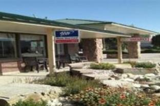 Americas Best Value Inn - Hotel and accommodation in Usa in Twin Falls (ID)