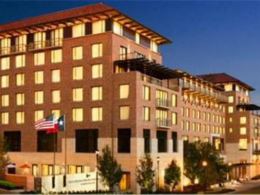 At&T Hotel And Conference Center Austin (TX)