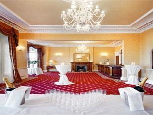 Best Western Esplanade Hotel Wicklow - Ballroom