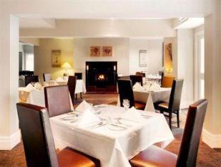 Best Western Esplanade Hotel Wicklow - Restaurant