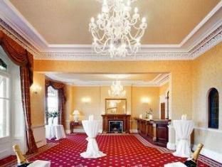 Best Western Esplanade Hotel Wicklow - Interior