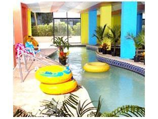 Captains Quarters Resort Myrtle Beach (SC) - Swimming Pool