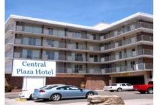 Central Plaza Hotel Cheyenne