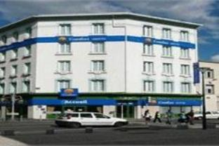Comfort Hotel Nevers Centre