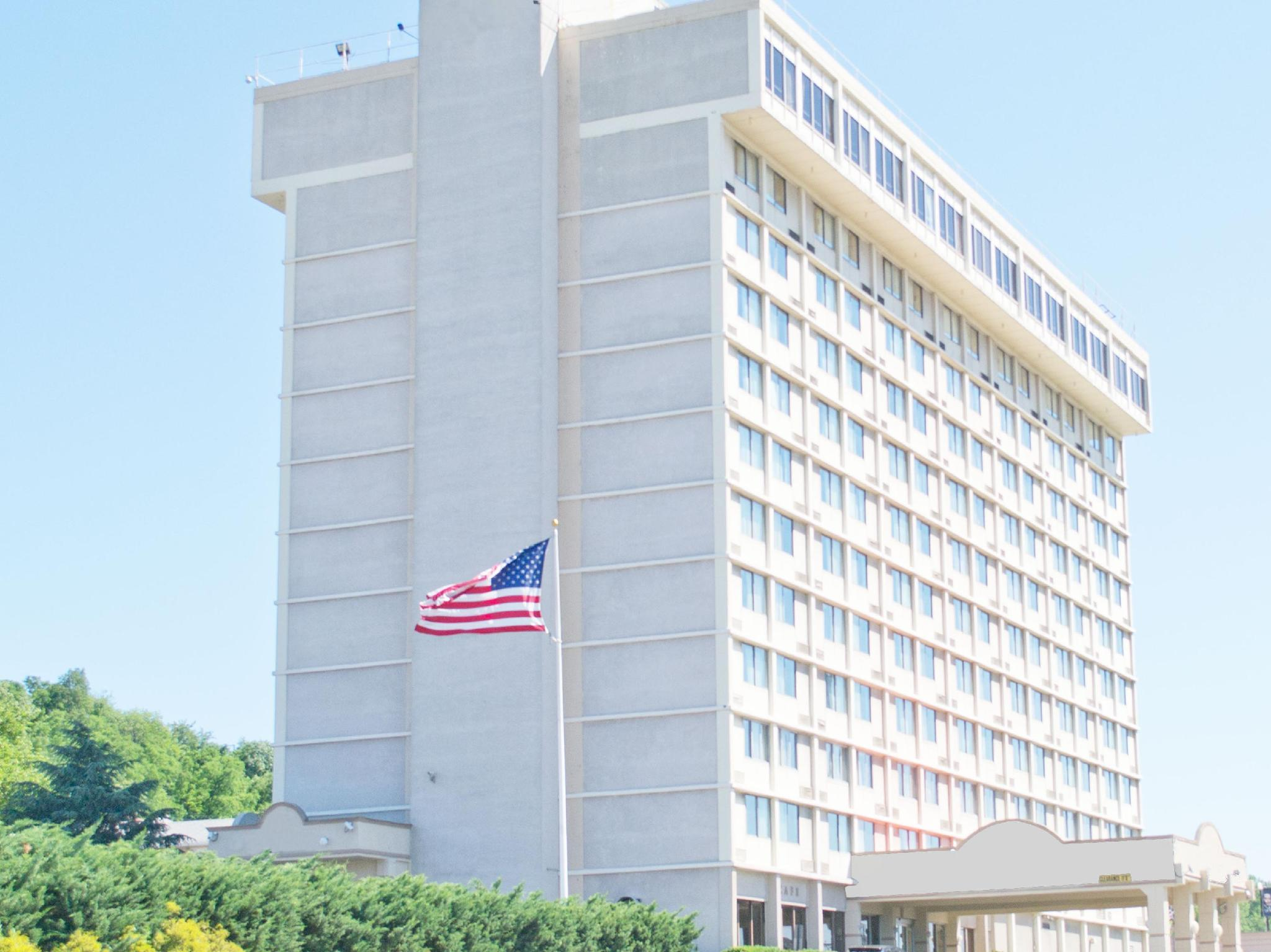 The Executive Days Inn Meadowlands - Hotel and accommodation in Usa in North Bergen (NJ)