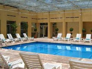 Fiesta Inn Toluca Tollocan Toluca - Swimming Pool