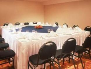 Fiesta Inn Toluca Tollocan Toluca - Meeting Room