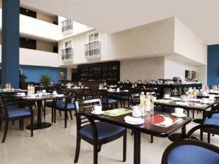 Fiesta Inn Toluca Tollocan Toluca - Coffee Shop/Cafe