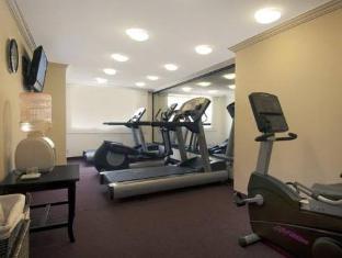 Fiesta Inn Toluca Tollocan Toluca - Fitness Room