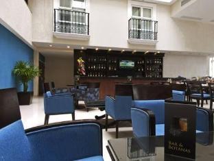 Fiesta Inn Toluca Tollocan Toluca - Pub/Lounge