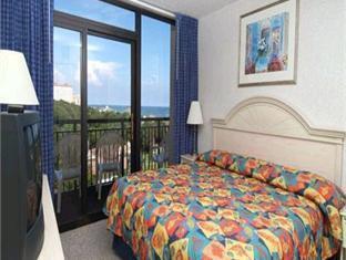 Grande Shores Ocean Resort Myrtle Beach (SC) - Guest Room