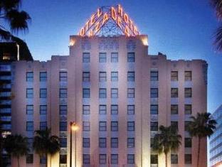 Hotel De Anza PayPal Hotel San Jose (CA)
