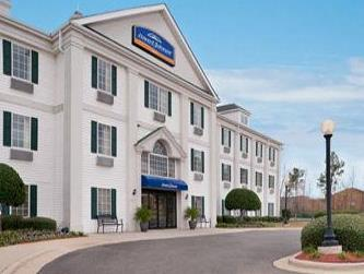 Jameson Inn Shreveport - Hotel and accommodation in Usa in Shreveport (LA)
