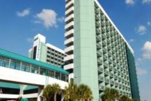 Landmark Resort - Hotel and accommodation in Usa in Myrtle Beach (SC)