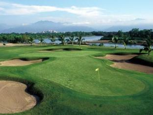 Mayan Palace Nuevo Vallarta Wyndham Resort Leon - Golf Course