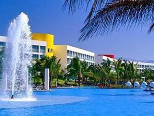 Mayan Palace Nuevo Vallarta Wyndham Resort Leon - Swimming Pool