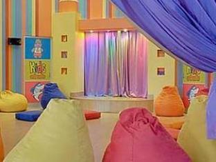 Mayan Palace Nuevo Vallarta Wyndham Resort Leon - Kid's club