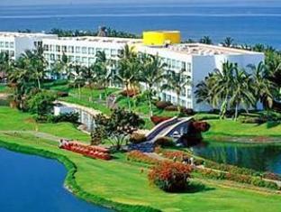 Mayan Palace Nuevo Vallarta Wyndham Resort Leon - Exterior