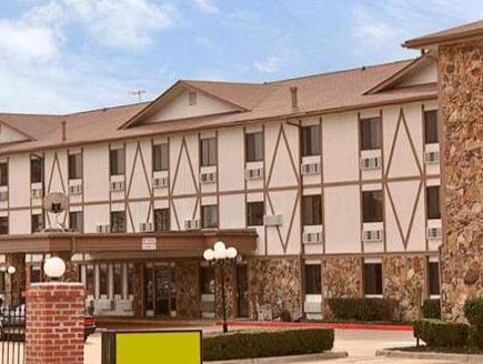 Merryton Inn - Hotel and accommodation in Usa in Shreveport (LA)