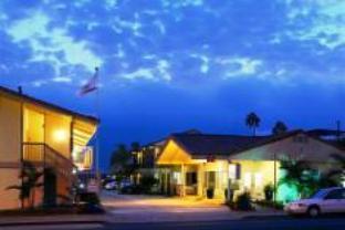 Pacific Shores Inn