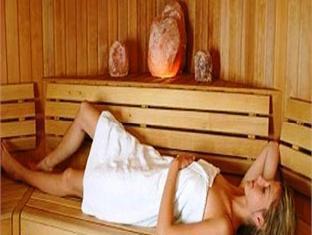 Palace Resort Luxury Suites Myrtle Beach (SC) - Spa