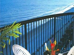 Palace Resort Luxury Suites Myrtle Beach (SC) - Balcony/Terrace