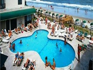 Palace Resort Luxury Suites Myrtle Beach (SC) - Swimming Pool
