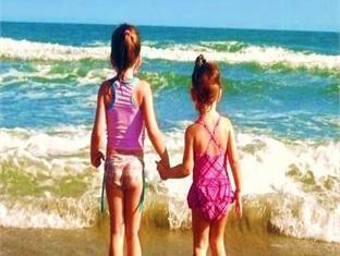 Palace Resort Luxury Suites Myrtle Beach (SC) - Beach