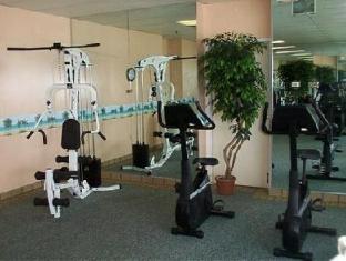 Palace Resort Luxury Suites Myrtle Beach (SC) - Fitness Room