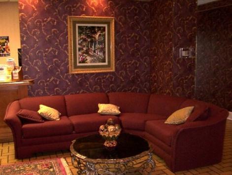 Palace Resort Luxury Suites Myrtle Beach (SC) - Lobby