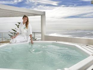 The Peninsula All Suite Hotel Cape Town - Jacuzzi