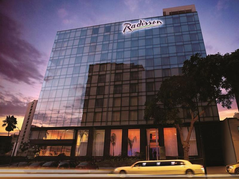 Radisson Hotel Decapolis Miraflores - Hotels and Accommodation in Peru, South America