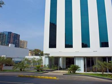 Radisson San Isidro Hotel & Suites - Hotels and Accommodation in Peru, South America