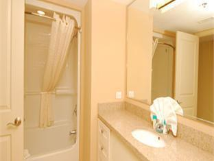 Seaside Resort Myrtle Beach (SC) - Bathroom