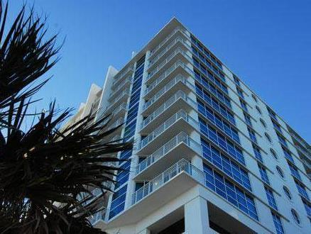 Seaside Resort - Hotel and accommodation in Usa in Myrtle Beach (SC)