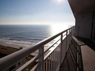 Seaside Resort Myrtle Beach (SC) - Balcony/Terrace