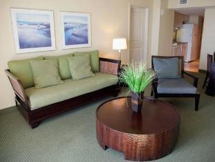 Seaside Resort Myrtle Beach (SC) - Interior