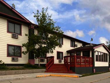Super 8 Motel Gardiner Yellowstone Park Area