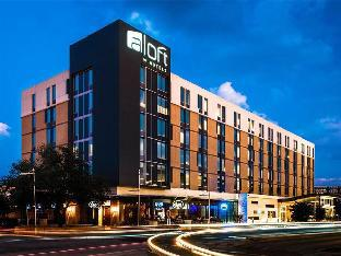 Aloft Austin at The Domain PayPal Hotel Austin (TX)