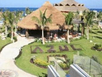 Azul Sensatori Hotel Puerto Morelos - Exterior