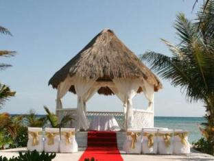 Azul Sensatori Hotel Puerto Morelos - Beach