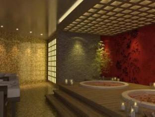 Azul Sensatori Hotel Puerto Morelos - Hot Tub