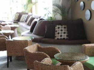 Azul Sensatori Hotel Puerto Morelos - Lobby