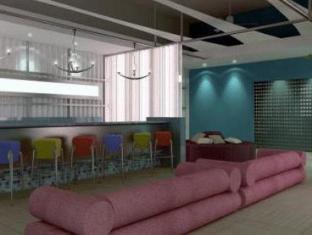 Azul Sensatori Hotel Puerto Morelos - Pub/Lounge