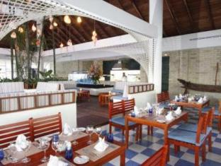 Azul Sensatori Hotel Puerto Morelos - Restaurant