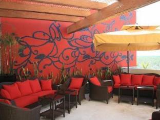 Azul Sensatori Hotel Puerto Morelos - Balcony/Terrace