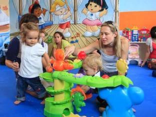 Azul Sensatori Hotel Puerto Morelos - Kid's club